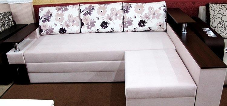 как выбрать угловой диван для ежедневного сна №2