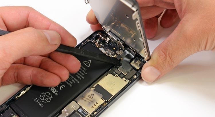 разбился экран телефона где починить №2