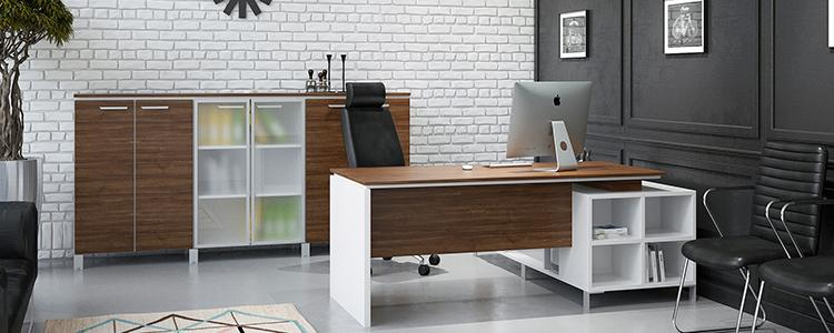 как обустроить маленький офис №3