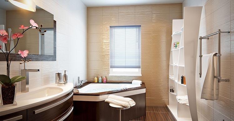 какую мебель выбрать в ванную комнату №4