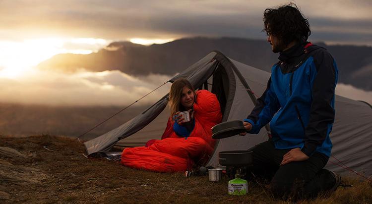что нужно брать с собой на отдых с палатками №3