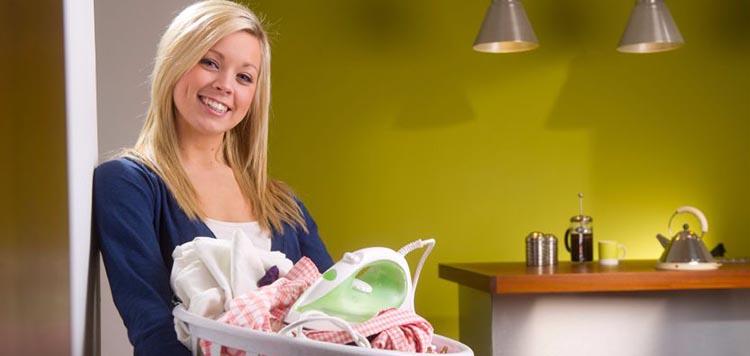 как стирать вещи для новорожденного в роддом №4