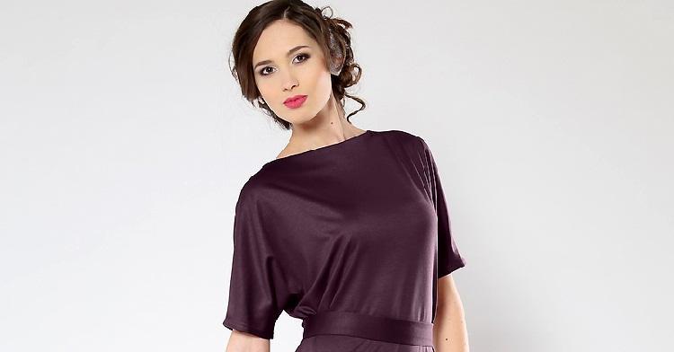 виды коротких рукавов для платья