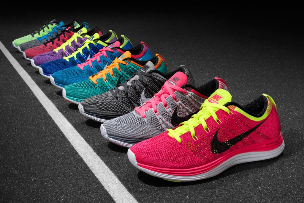 инструкция как отличить оригинальные кроссовки Nike