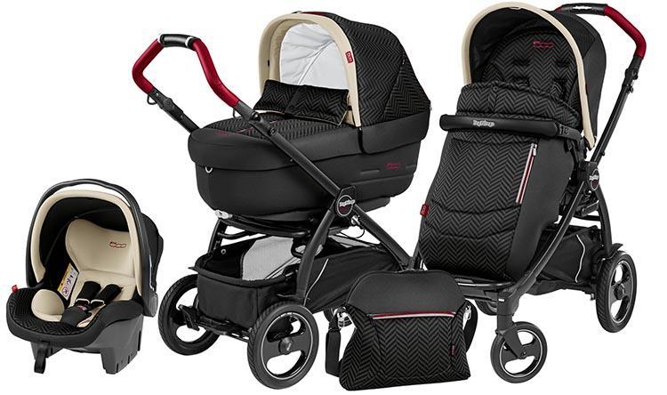 какую выбрать коляску для зимнего ребенка №2