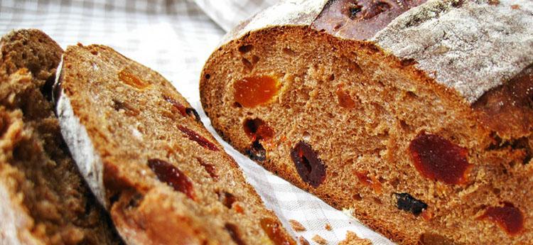 какой хлеб самый полезный №4