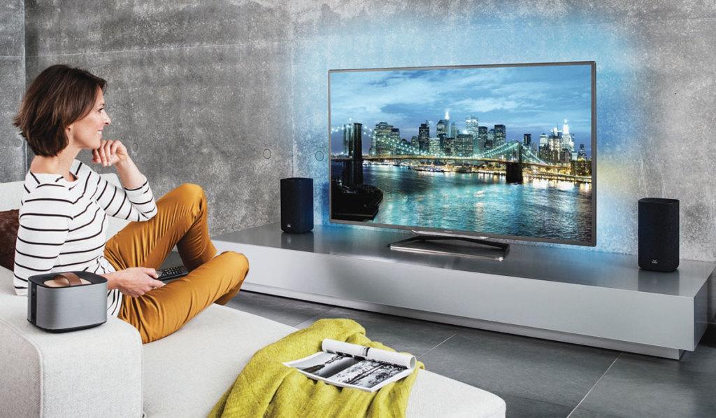 купить 4к телевизор