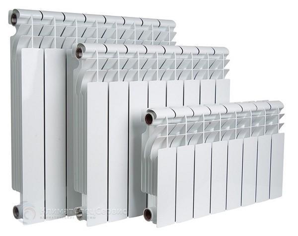 преимущество биметаллических радиаторов