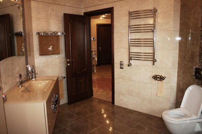 плитка и мозаика для ванной комнаты