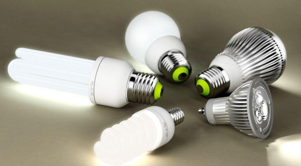 Что такое светодиодная лампа с датчиком движения