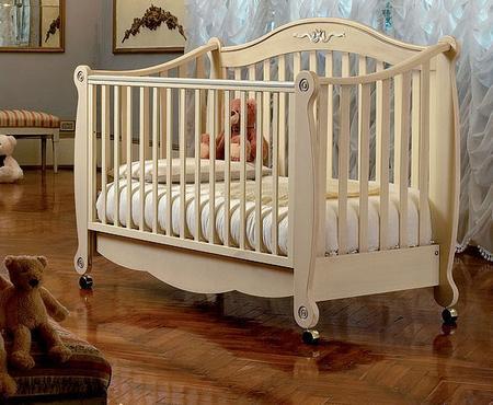 Плюсы и минусы обычной кроватки