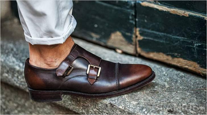 Мужская обувь на каждый день
