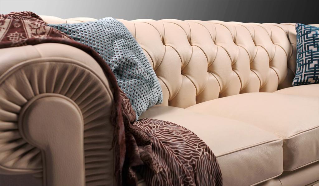вид ткани для обивки дивана