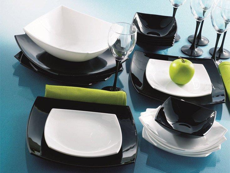 Преимущества посуды Luminarc