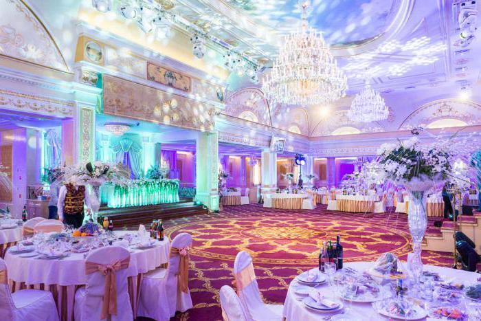 Где отметить свадьбу в Одессе?