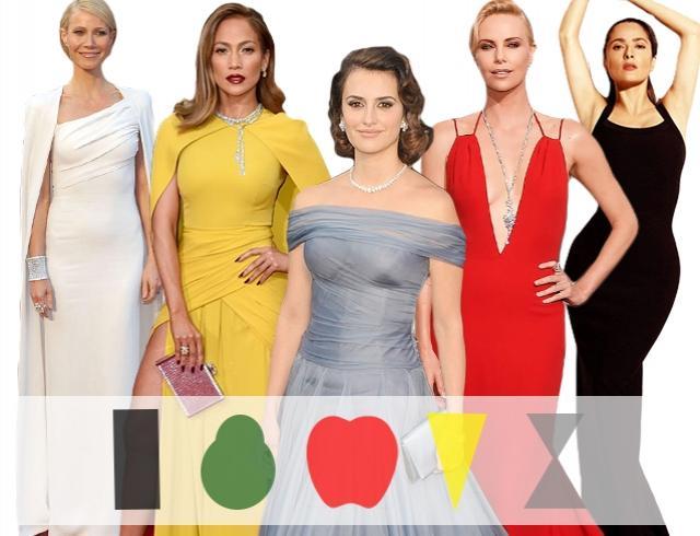 Секреты выбора платья по типу фигуры