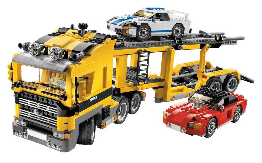 игровой набор Лего