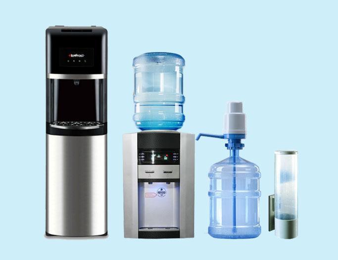 Как выбрать качественную и надежную помпу для воды?