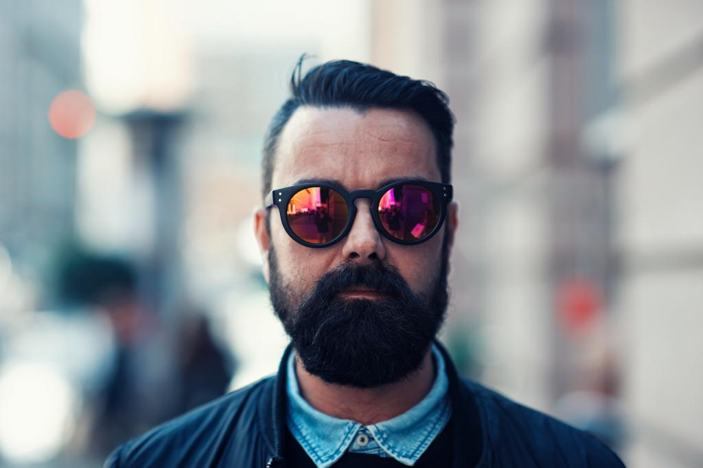 Как выбрать солнцезащитные очки без вреда для зрения