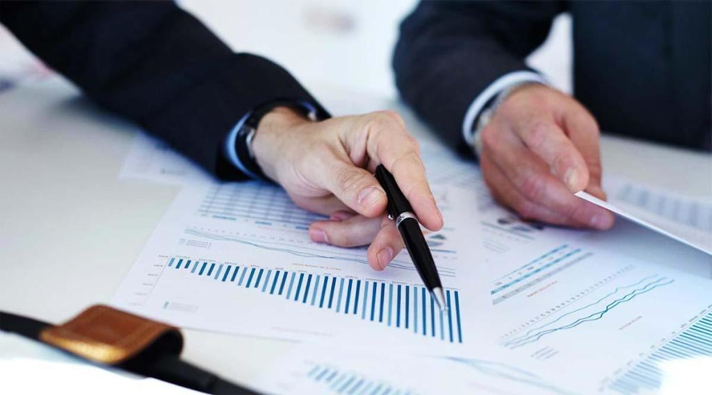 Преимущества и виды аутсорсинга бухгалтерских услуг