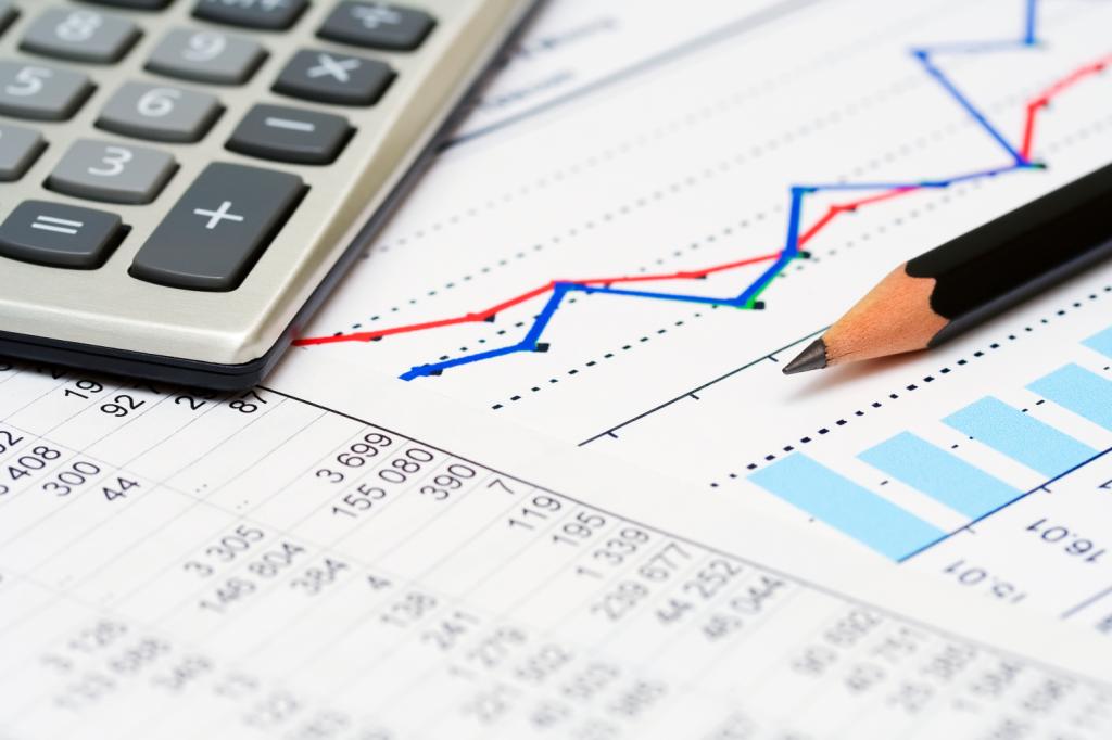 Как сэкономить на ведении бухгалтерского учета