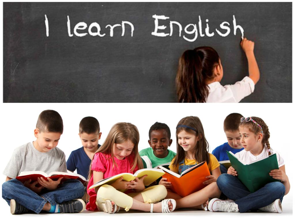 Как выбрать курсы английского для детей