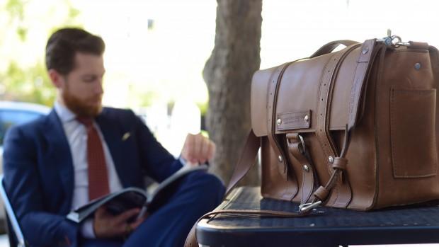 Советы по выбору сумок для мужчин