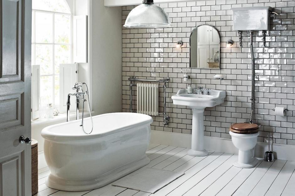 Правильное использование гипсокартона при отделке ванны