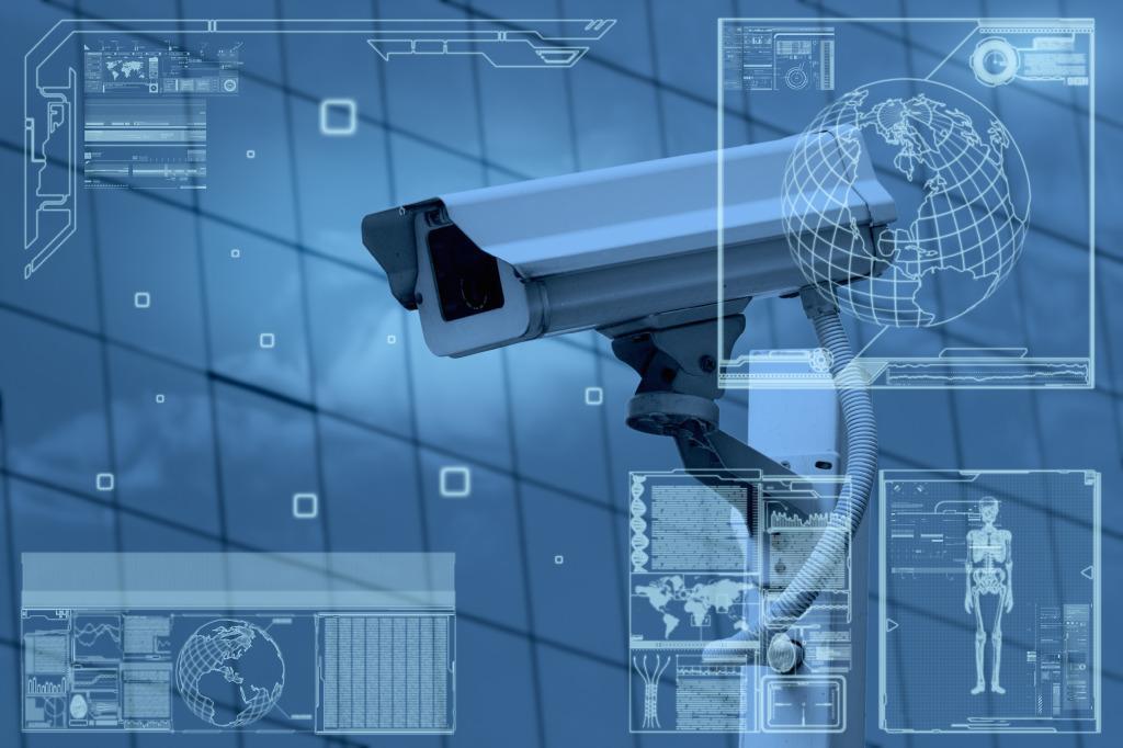 Системы видеонаблюдения: на что обратить внимание