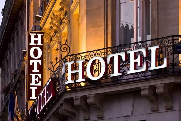 Как выбрать отель и не переплатить