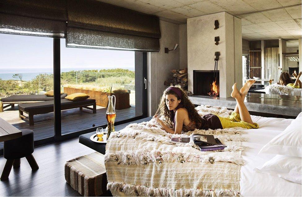 Апартаменты или гостиница