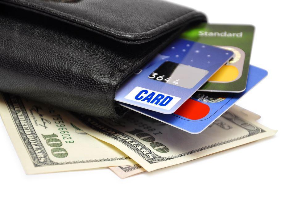 Банковский кредит на карту