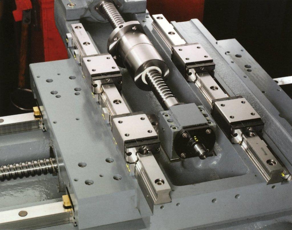 Технология токарной обработки ЧПУ