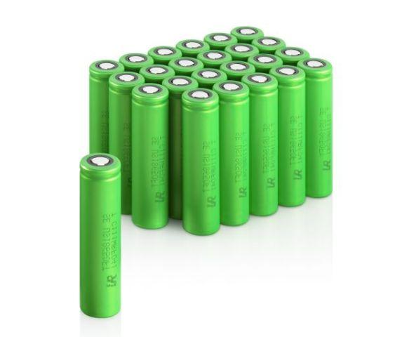 Подвиды литий-ионный аккумуляторов