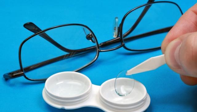 Производители контактных линз