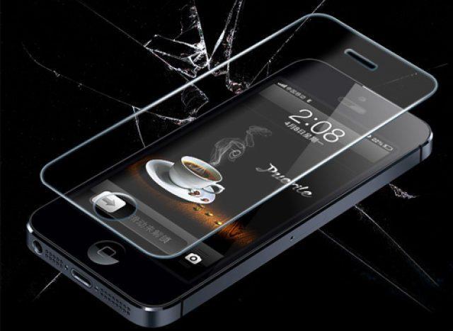 Выбираем защитное стекло на смартфон правильно