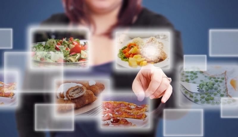 Как в будущем будет выглядеть доставка еды в будущем