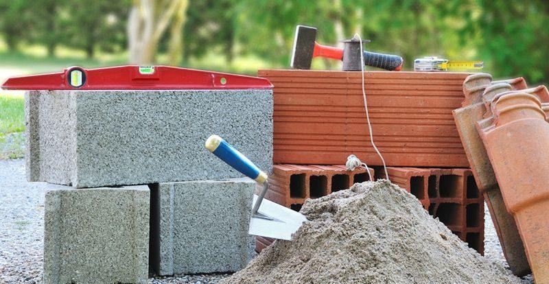 Как определить качество стройматериалов