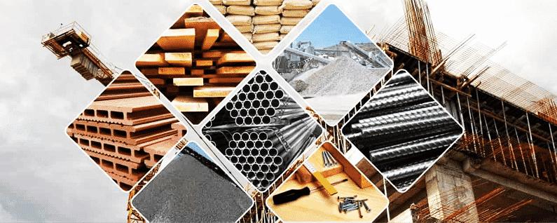 Как подобрать строительные материалы
