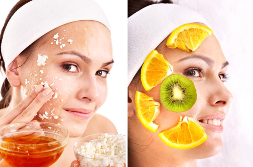 Как ухаживать за кожей своего лица