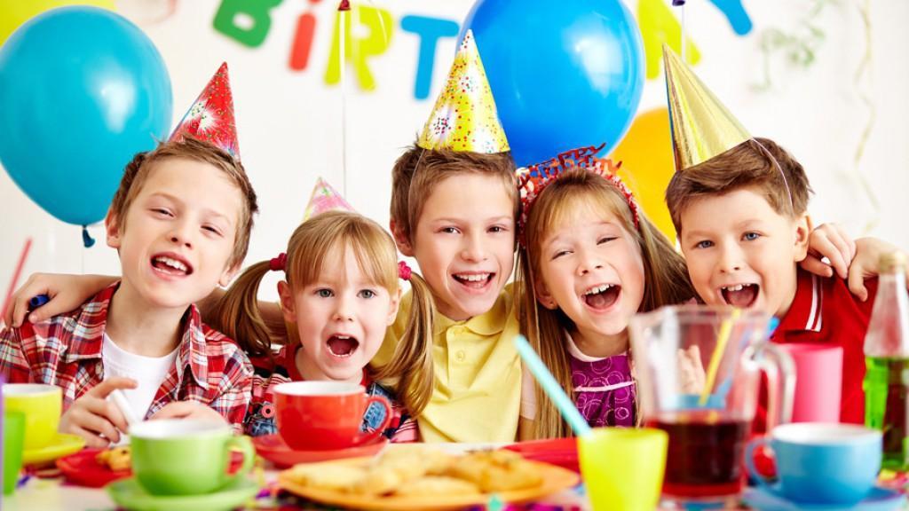 Как организовать праздник в домашних условиях