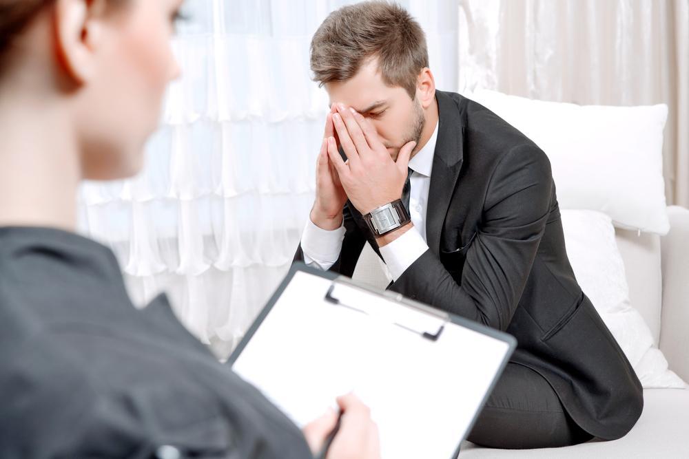 Почему в обращении к психологу нет ничего плохого