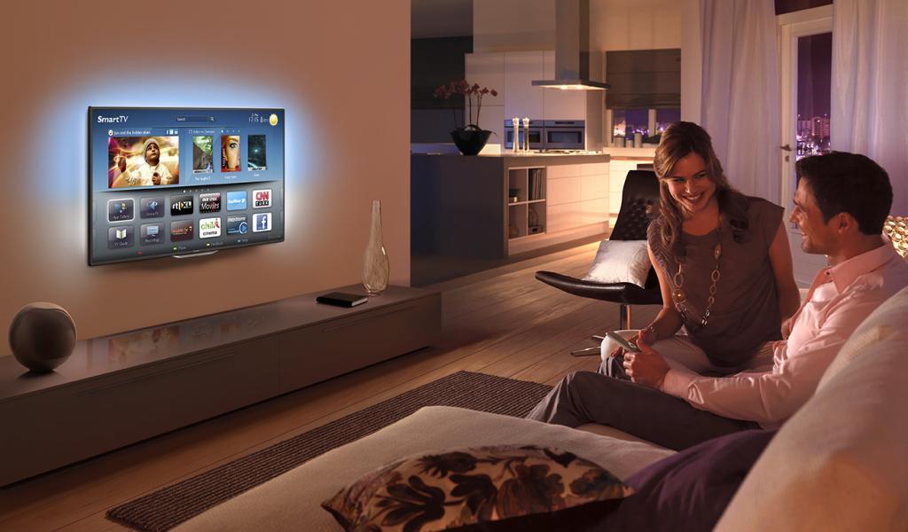 Типы подключения ТВ-приставку к телевизору