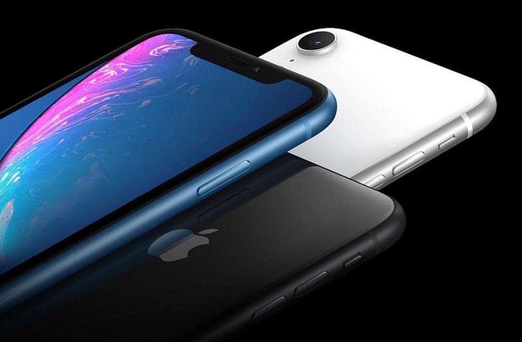 Сравнение iPhone XR, XS и XS Max